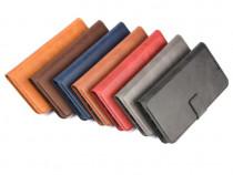 Husa Flip piele eco+TPU pentru VIVO V20 U03002628