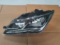 Far stanga Seat Leon 3 Facelift - 5F1941015B -Nou - Original