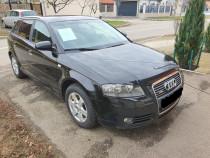 Audi A3 **S-LINE** 1.9 TDI 105CP 2007 Recent Adus