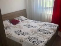 Apartament 2 camere complet mobilat si utilat Militari