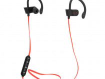 Casti bluetooth sport MRG M-RT558, Handsfree, c394