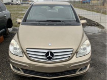 Piese dezmembrări Mercedes b class 1.5 benzina