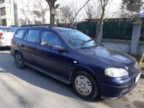Opel Astra G 1.6 benzină
