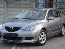 Mazda 3 - an 2005, 1.6 (Benzina)