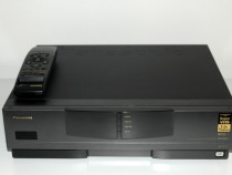 Videorecorder S-VHS Panasonic NV-HS1000 Edit Station,ca nou.