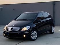 Mercedes-Benz Clasa B170 *AVANTGARDE SPECIAL-EDITION*