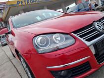 VW GOLF 1,9 AUTOMAT-PADELE LA VOLAN