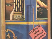 Agatha Christie-Crima din orient expres