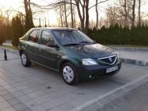 Dacia Logan 1,6 benzina model Laureate