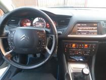 Citroen c5 2011