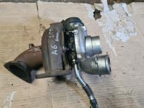 Turbo turbina audi a6 c5 2.5 tdi