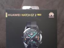 Huawei Watch GT2 46mm,nou full box,factura,garantie