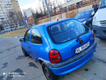 Opel CORSA B in stare perfecta de funcționare