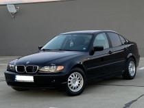 BMW Seria 3 318 Diesel 2005 *FACE-LIFT*