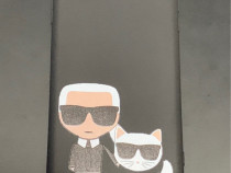 Husa Karl Lagerfeld pentru Iphone 11 PRO MAX