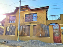 Casa Vila fabuloasa cu 5 camere in Dobroesti