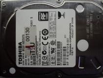 "Hard Disk-HDD Sata 2,5"" HDD-750 Gb Toshiba MQ01ABD075"