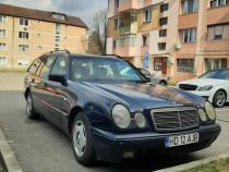 Mercedes E220*Af.2000*125 Cp*Klima*Înmatriculat Ro!