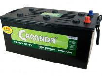 Baterie camioane 12V 225Ah 1400A CARANDA HEAVY DUTY