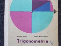 Trigonometrie manual pentru anul ii - stoka, margaritescu