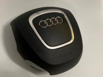 Airbag volan Audi A4 B7 B8 A6 4F Q7 A5 patru 4 spite sofer
