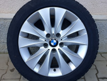 Jante BMW pe 17 cu ET 20 BMW 5 E60 F10 3 F30 E90 1 F20 X1 X3