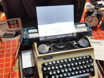 Masina scris ERIKA Mod 41