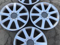 Jante Audi 5x112 R17