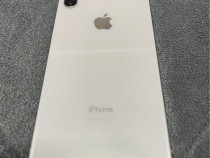 IPhone Xs Max, Silver, 64GB, A2101