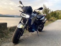 Moto BMW F800R 2012 ABS Înmatriculată ( Honda Yamaha Mt GS )