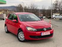 Vw Golf 6*af.2010*4 usi*Germania*1.4 benzina*MPI*euro5*clima