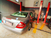 AZ Service Auto Afumati mecanica / electrica / diagnoza auto