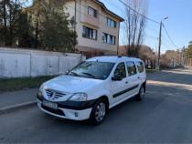 Dacia Logan MCV 5-Locuri 2008 E4 1.5DCI 70cp FULL