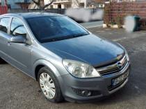 Opel Astra Njoy, 2007