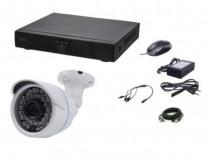 Kit sistem supraveghere AKU 1 camera 2.0MPxl - Ak9061C