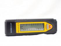 Umidometru lemn Workzone - (moisture meter) - higrometru