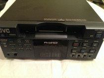 Casetoscop JVC BR-HD50U,foarte putin utilizat !