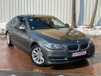 Bmw Seria 520d 2015 Facelift