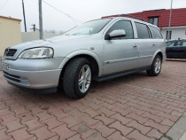 Opel astra g 1.6 twinsport