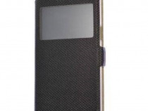 Husa Flip Universala 4.3-4.8 inch + Cablu de date CADOU