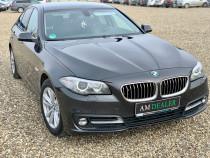 BMW 520xd facelift xDrive 190cp EURO6