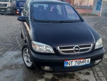 Opel zafira 16 benzina 2003