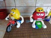 Jucării M&M de colectie
