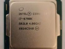 Procesor i7 6700K + MB ASUS Z170 PRO GAMING + DDR4 32 GB