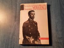 Jurnalul generalului Sanatescu