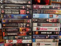 Schimb Casete Video VHS Originale Engleza UK