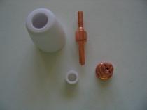 Set consumabile de taiere manuala pentru PARKSIDE PPS 40