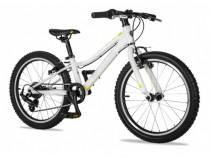 Bicicleta Copii Oe Skoda Kid 20 Alb 000050212BA