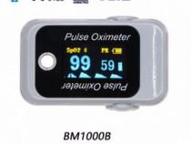 Pulsoximetru inteligent monitorizarea  plamanilor