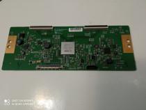 Modul Tcon 6870c-0697a,v17_uhd_lom17_60hz-ver0.5,tx-49ex600b